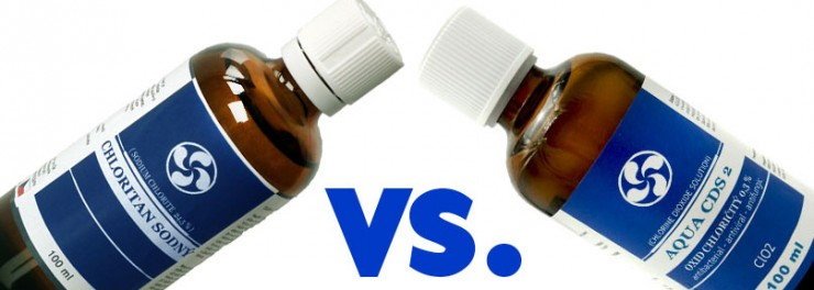 CDS2 vs. MMS